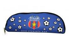 Penar din PVC, logo STEAUA in relief